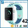 Amazon Hot Selling Watch Silicone Band 42mm