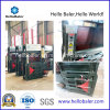 Hand-Operated Hydraulic Baler for Plastic Bottle