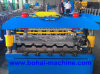 Bohai Corrugated Steel Sheet Roll Forming Machine