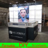 Custom Modular Portable Cosmetics Stand Trade Show Exhibition Display Booth