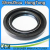 Framework Oil Seal with Double Spring