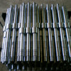 CNC Machining Parts of Textile Machinery with High Precision