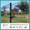 Galvanized/PVC Coated Welded Mesh Fence/ Fence Gate