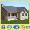 Two Bedroom Prefabricated Building for Family