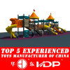 2014 Plastic Slide Type Outdoor Amusement Equipment Toys (HD14-104A)