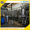 Complete Turnkey 3000L Brewmaster Beer Brewery Plant