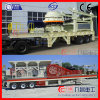 China Mobile Cone Crusher for Crushing Stones Plant
