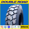 High Quality Truck Tyre, Double Road Tyres 12r22.5, 11r22.5, 13r22.5, 1200r20