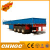 Hot Sale 3axle Fence Semi Trailer