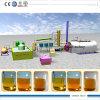 5 Ton Plastic Refining Plant Gettig Diesel Oil