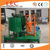 Customized Grout Station for Tunnel Grouting