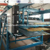 ISO Customized EPS Sandwich Panel Forming Line