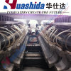 Plastic Extrusion Line for PE Double Wall Corrugated Pipe