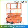 3m 4m Small Electric Aerial Work Platform