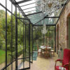 High Quality Sun Room/Best Seller Sunrooms with Laminated Glass /Aluminium Sunrooms (TS-540)