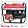 2kw Power Electric Generator Professional Manufacturer Excellent Quality
