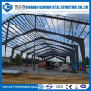 Modern Steel Structure Workshop with Metal Sheet (XGZ-SSW 196)