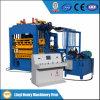 Qt4-15 Concrete Block Making and Interlock Making Machine