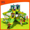 Child Park Outdoor Playground with Slide Theme