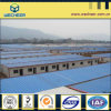 BV SGS Dormitory/Hotel/Labor Camp/Office of Sandwich Panel Prefab House