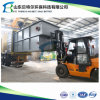 Grease and Oil Removal System Dissolved Air Flotation Machine
