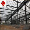Famous Prefabricated Modular Steel Structure Workshop