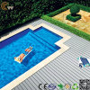 High Quality Swimming Pool Outdoor Wooden WPC Deck Flooring