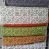 Home Textile Flocking Ultra Soft Terry Fabric Compound for Sofa Covers