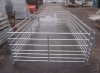 Portable Cow Yard Panel Fence Side Panel of Livestock Trailer