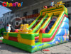 Customized Design Inflatable Dry Slide