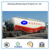 China 50m3 Tanker Truck, Cement Tank Trailer for Sale