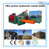 Y81t-3150 Best Sell Hydraulic Scrap Metal Aluminum Can Compactor (Factory and Supplier)