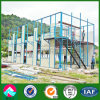 Two Storey Light Steel Prefabricated House Project (XGZ-PHW020)