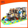 Newest Bear Theme Soft Indoor Playground for Amusement