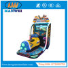 2017 The Most Popular Racing Coin Operated Simulator Video Games Machine