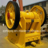 High Capacity Coarse Pimary Jaw Crusher Machine Manufacturer