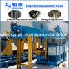 High Capacity Sawdust Briquette Making Apparatus