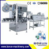 Automatic Glass Bottle Sleeve Shrink Labeling Plant