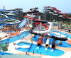 Water Park Play Equipment Fiberglass Water Slide for Sale