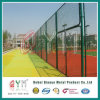 Cheap Price PVC Coated Chain Link Fence for Garden and Stadium