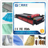 Auto Feeding Fabric Leather Glove Laser Cutting Machine