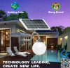 High Quality Solar LED Energy Saving Light with LiFePO4 Battery