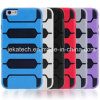 Tank Design 2 in 1 Combo Case for iPhone 6 Plus