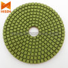 "4"" Economy Diamond Wet Polishing Pads"