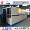 Low Cost Light Steel Structure Prefab Container House