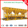PLD1600 High Accuracy Belt Weighing Batcher Machine