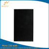 3W-300W Mono Crystalline Solar Panel with IEC, TUV, CE