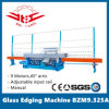 Glass Straight Line Edging Machine with PLC Control.