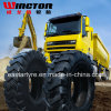 Industrial Tyres, Solid Tyre, Solid Skid Steer Tire (10-16.5)