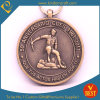 Custom Promotional Military Souvenir Anniversary Old Award Coin